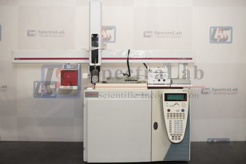 Thermo Scientific Trace GC Ultra with Gerstel MPS2XL Headspace Autosampler